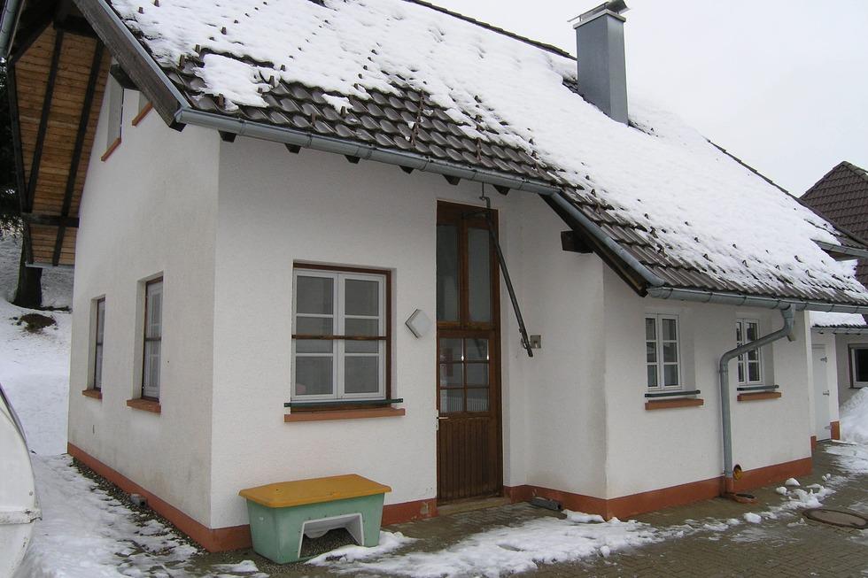 Schlachthaus (Gersbach) - Schopfheim