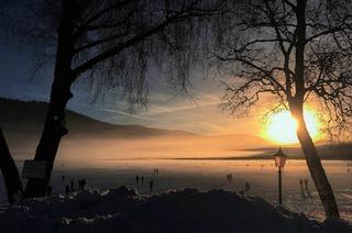 Fünf Wanderungen für den Herbst und Winter in und um Freiburg