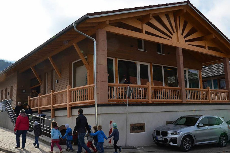 Dorfladen und Café (Schweighausen) - Schuttertal