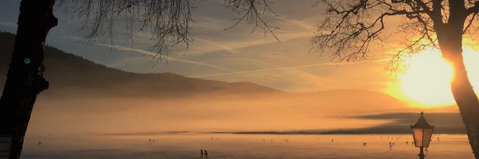 Fünf Wanderungen für den Herbst in und um Freiburg