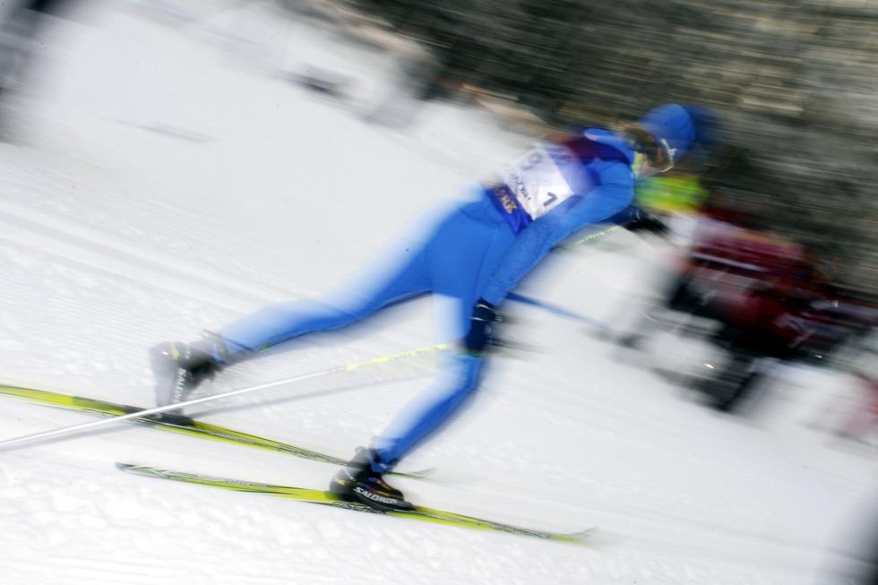 Loipe Dresselbach - Schluchsee