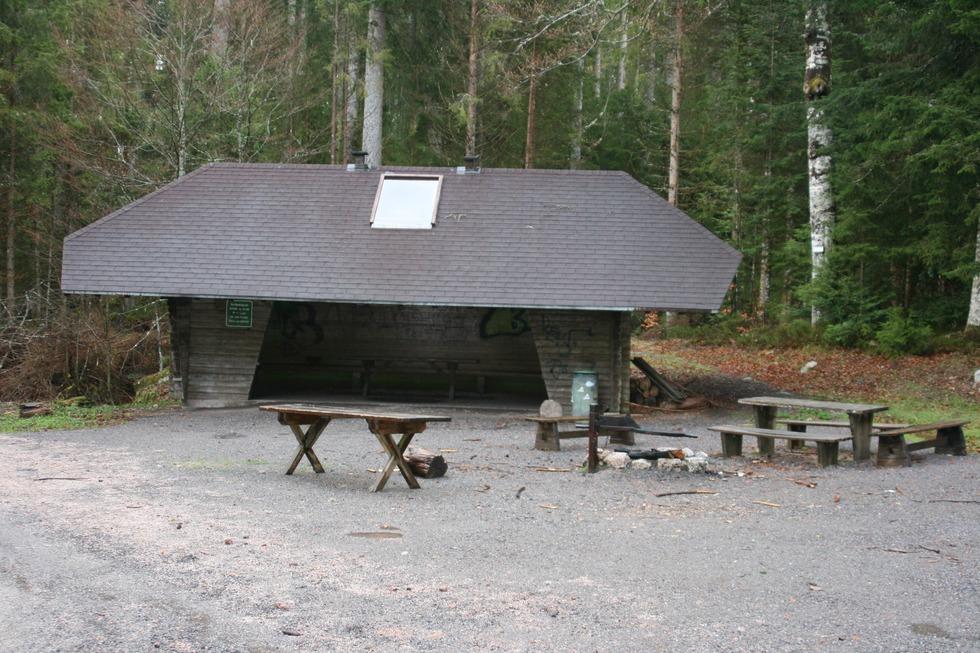 Festplatz Kaisertanne - Schluchsee