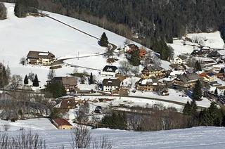 Ortsteil Strick