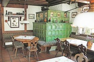 Gaststätte Entenköpfer (geschlossen)