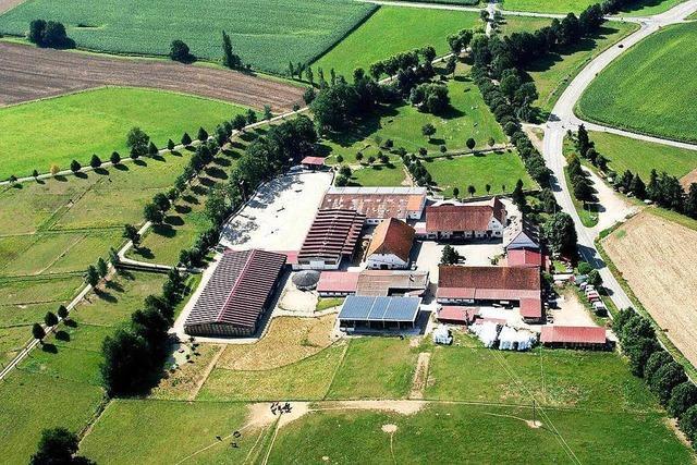 Hofgut Kaltenherberge (Tannenkirch)