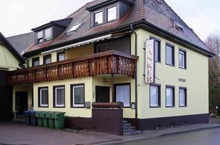 Gasthaus Anker (geschlossen)