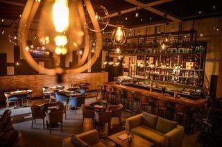 Steampipe - Hookah-Lounge-Café