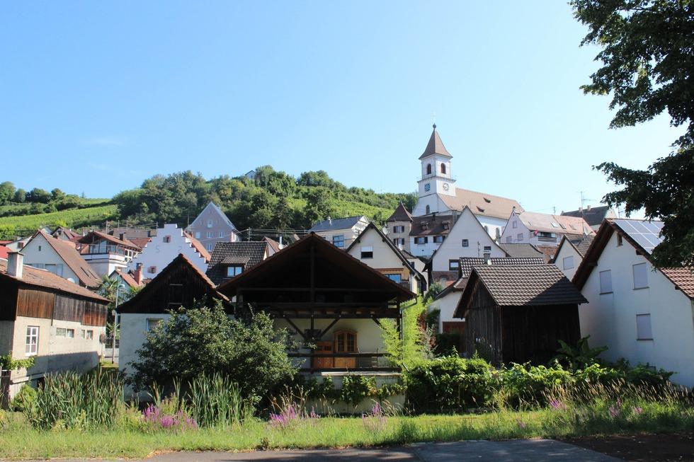 Ortsteil Istein - Efringen-Kirchen