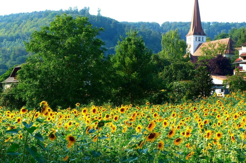 Ortsteil Kuhbach - Lahr