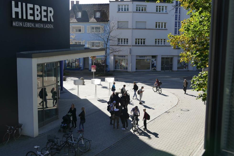 Karlsplatz - Rheinfelden