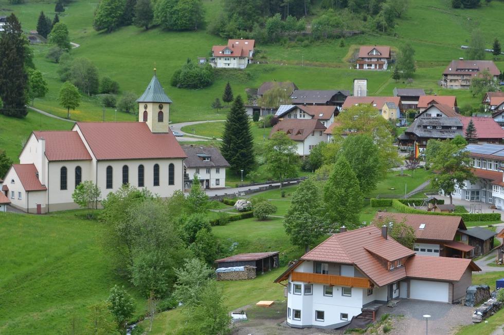 Kirche Wieden - Wieden