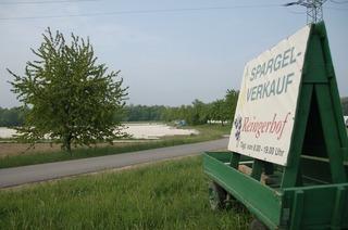 Reingerhof Istein (geschlossen)