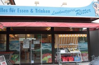 Landmetzgerei Ritter Istein (geschlossen)