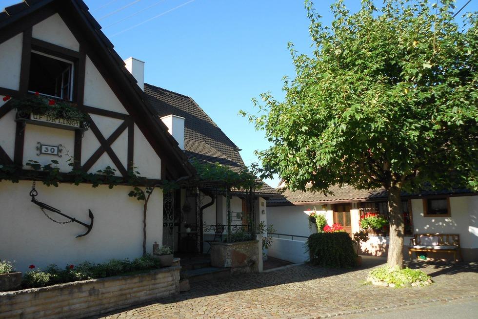 Lingi (Innerdorf Istein) - Efringen-Kirchen