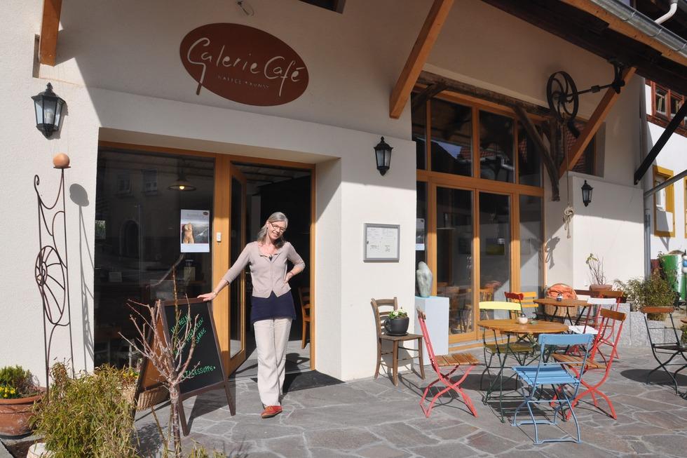 Galerie Café (Bamlach) - Bad Bellingen
