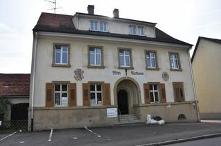 Altes Rathaus Nollingen