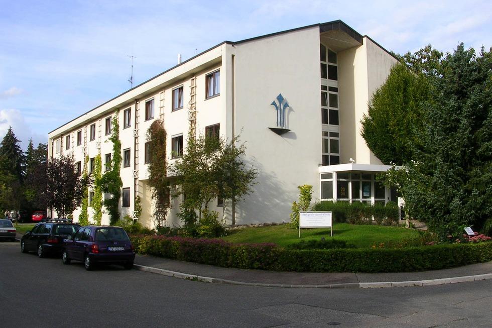 Markgräflerland Klinik - Bad Bellingen