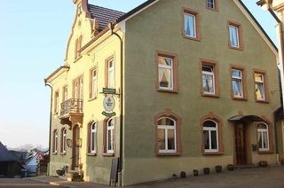 Ehem. Gasthaus Markgräfler Hof
