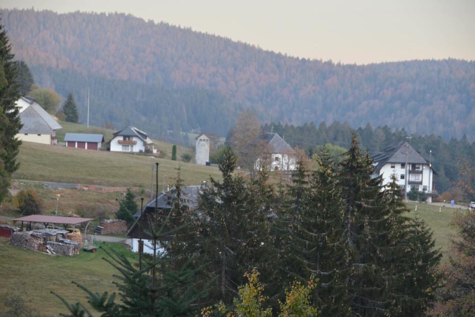 Ortsteil Lehen - Todtmoos