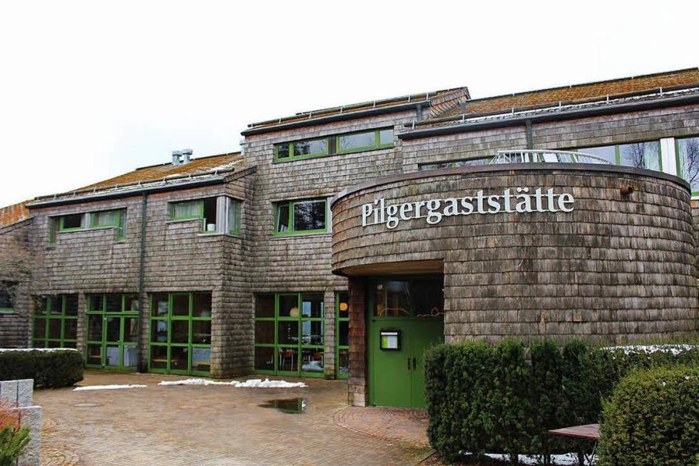 Pilgergaststätte Lindenberg - Stegen