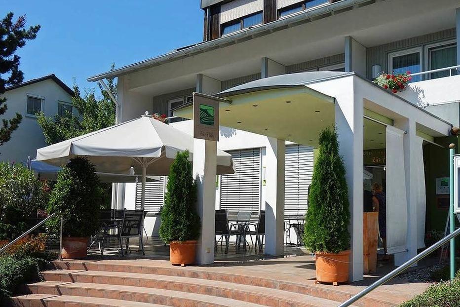 Restaurant Hotel zur Flüh (geschlossen) - Bad Säckingen