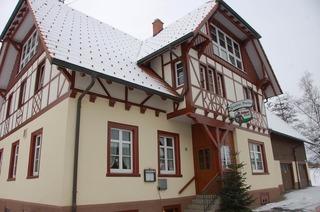 Gasthaus Frieden Münchingen (geschlossen)
