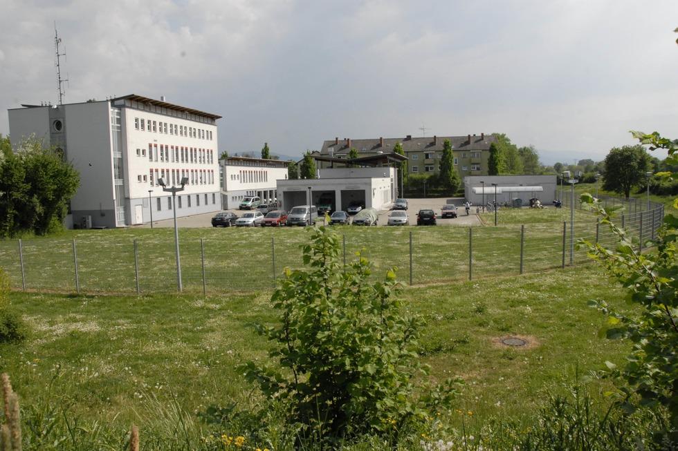 Gütlinhof (Wintersweiler) - Efringen-Kirchen