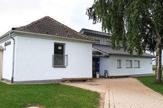 Jugendzentrum Wasserwerk (Altenheim)