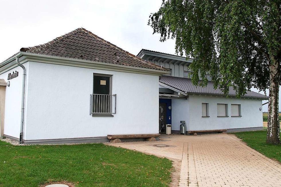 Jugendzentrum Wasserwerk (Altenheim) - Neuried