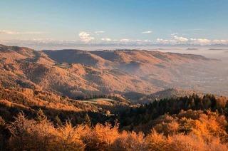Fotos: So schön ist das Wiesental im Herbst