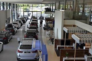 Autohaus Märtin