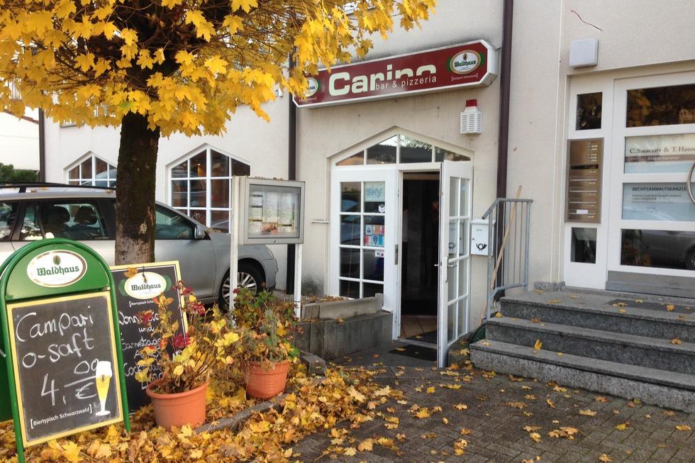Pizzeria Carino - Gundelfingen