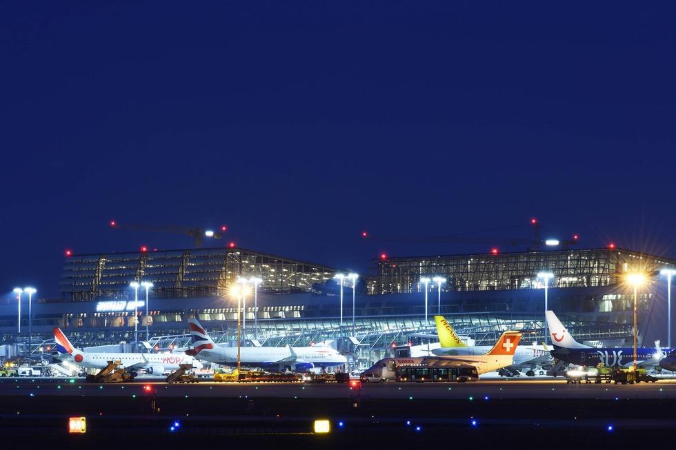 Flughafen Stuttgart - Stuttgart