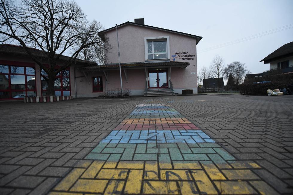 Grundschule Nimburg - Teningen