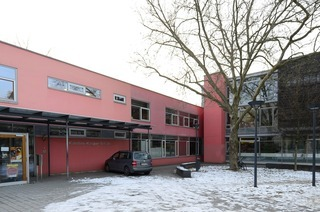 Karoline-Kaspar-Schule (Vauban)