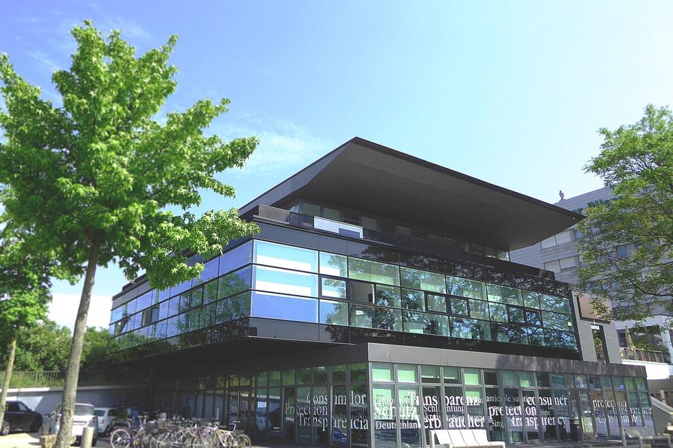 Zentrum für Europäischen Verbraucherschutz - Kehl