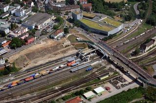 Bahnhof Weil