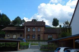 Bahnhof Kollnau