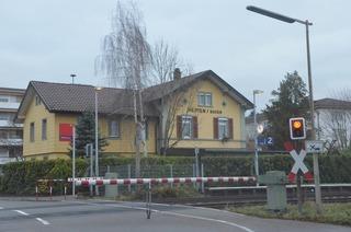 Bahnhof Herten