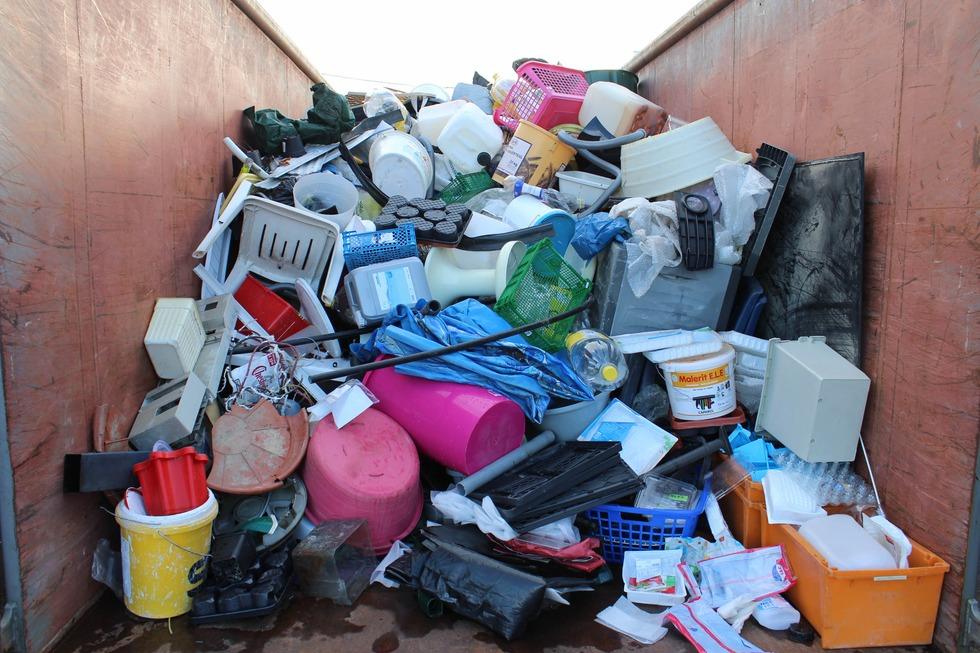 Recyclinghof - Emmendingen