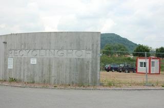 Recyclinghof Haagen