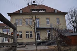 Kindergarten (Binzgen)