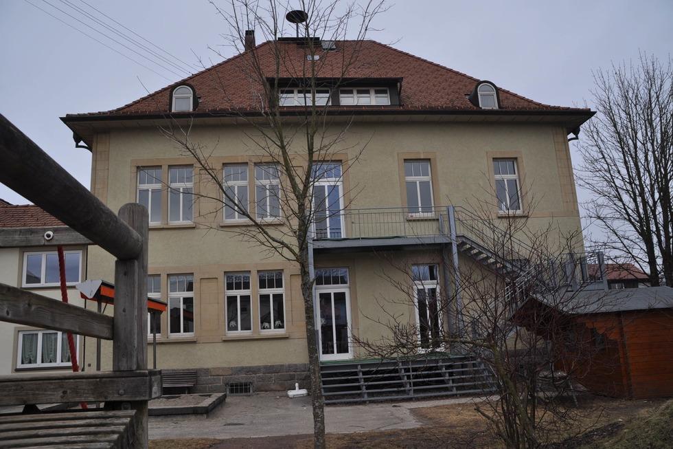 Kindergarten (Binzgen) - Laufenburg (Baden)