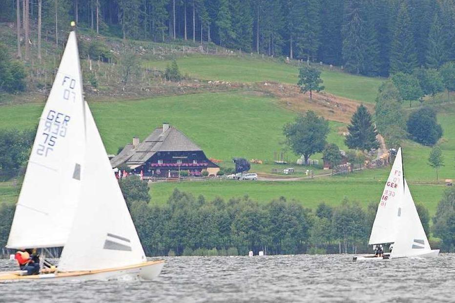 Seglerhof Schluchsee (Aha) - Schluchsee