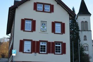 Rathaus Suggental