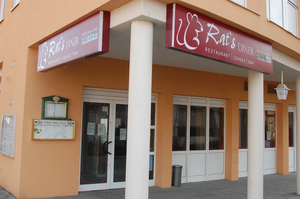 Restaurant Rat's Diner - Weil am Rhein