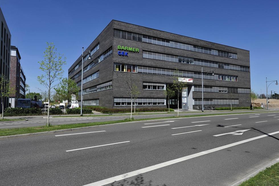 Barmer Krankenkasse - Freiburg