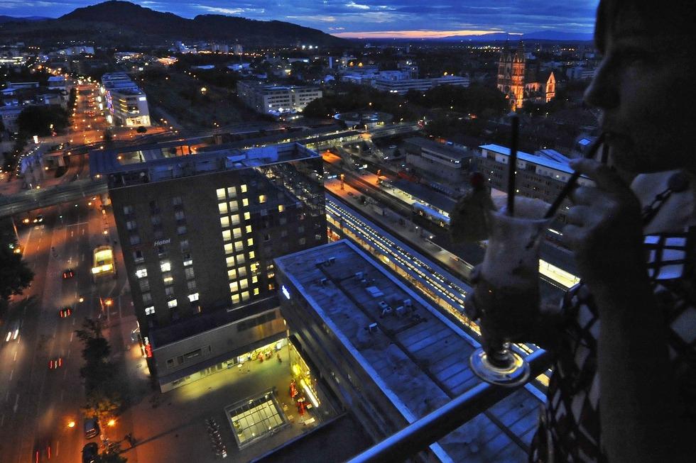 Kagan (geschlossen) - Freiburg