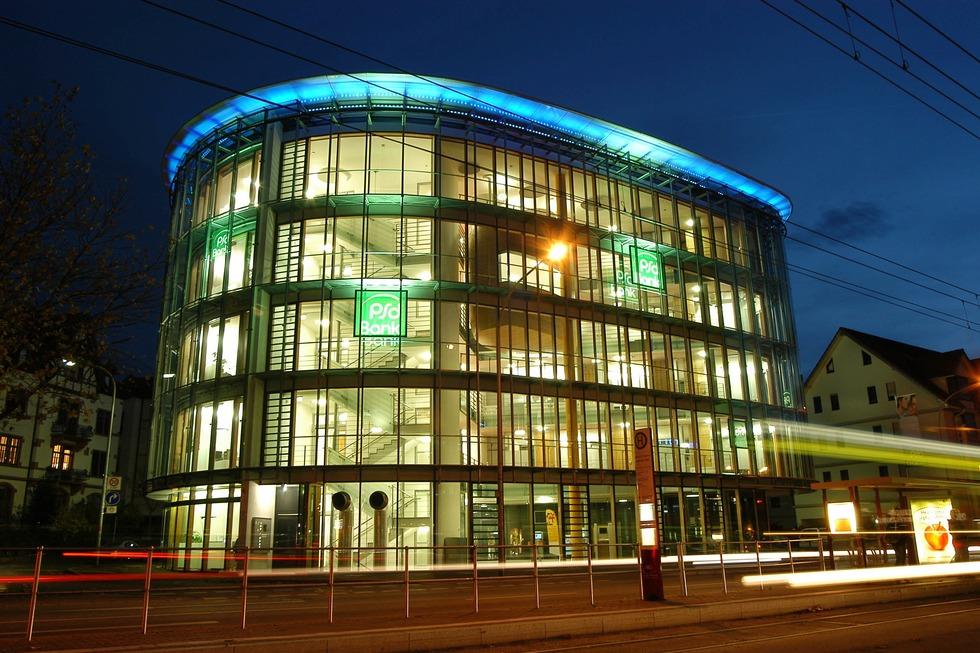 PSD-Bank - Freiburg