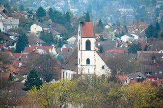 Ortsteil Altweil